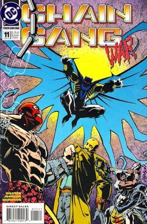 Chain Gang War Vol 1 11