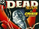 Deadman: Dead Again Vol 1 1
