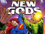 Death of the New Gods Vol 1 5