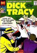 Dick Tracy Vol 1 126