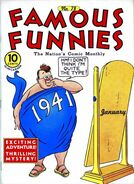 Famous Funnies Vol 1 78