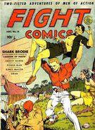 Fight Comics Vol 1 14
