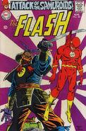 Flash Vol 1 181