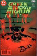 Green Arrow Vol 2 121