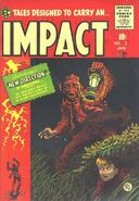 Impact Vol 1 2