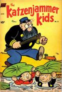 Katzenjammer Kids Vol 1 21