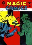 Magic Comics Vol 1 14