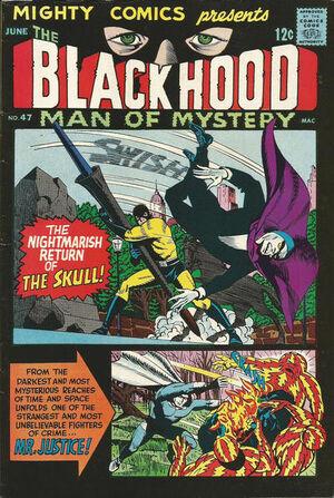 Mighty Comics Vol 1 47