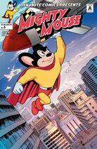 Mighty Mouse Vol 5 3