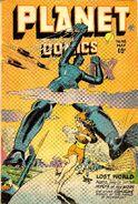 Planet Comics Vol 1 48