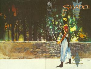 Shado Song of the Dragon Vol 1 1
