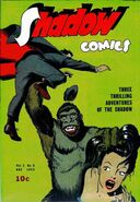 Shadow Comics Vol 1 32