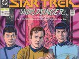 Star Trek (DC) Vol 2 16