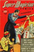 Super-Magician Comics Vol 1 51