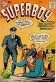 Superboy Vol 1 58