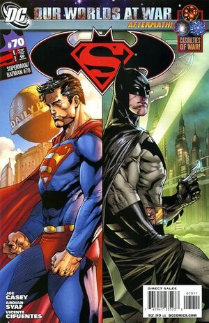 Superman Batman Vol 1 70