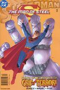 Superman Man of Steel Vol 1 123