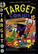 Target Comics Vol 1 29