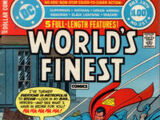 World's Finest Vol 1 257