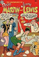 Adventures of Dean Martin and Jerry Lewis Vol 1 17