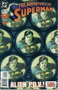 Adventures of Superman Vol 1 528