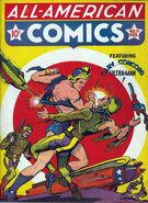 All-American Comics Vol 1 11