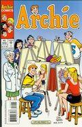 Archie Vol 1 510