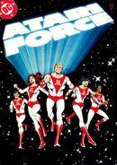 Atari Force Vol 1 1