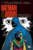 Batman & Robin - Dark Knight vs. White Knight