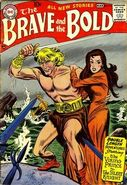 Brave and the Bold Vol 1 16