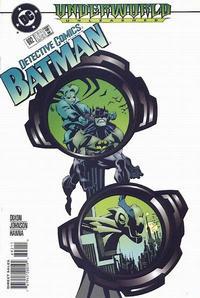 Detective Comics Vol 1 692