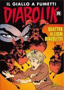 Diabolik R Vol 1 623