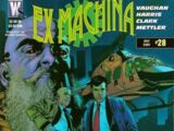 Ex Machina Vol 1 28