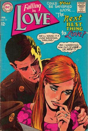 Falling in Love Vol 1 97
