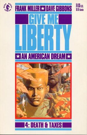 Give Me Liberty 4