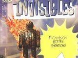 Invisibles Vol 3 11