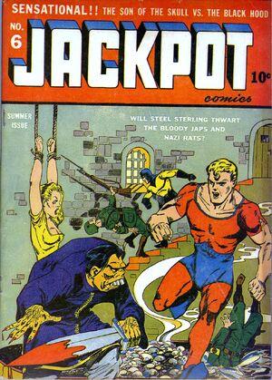Jackpot Comics Vol 1 6