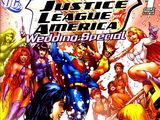 Justice League of America Wedding Special Vol 1 1