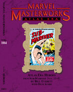 Marvel Masterworks Vol 1 104