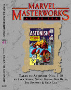 Marvel Masterworks Vol 1 57