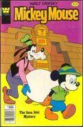Mickey Mouse Vol 1 200-B