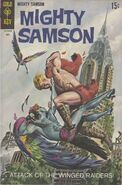 Mighty Samson Vol 1 18