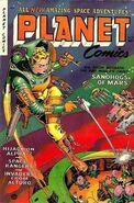Planet Comics Vol 1 71