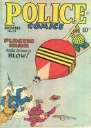 Police Comics Vol 1 73