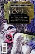 Sandman Presents The Thessaliad Vol 1 2
