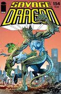 Savage Dragon Vol 1 154