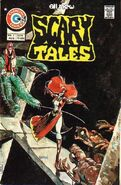 Scary Tales Vol 1 1
