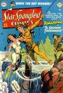 Star-Spangled Comics Vol 1 99