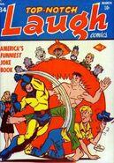 Top-Notch Laugh Comics Vol 1 34