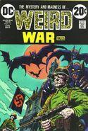 Weird War Tales Vol 1 13